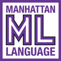 logo manhattan-language-new-york school