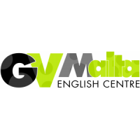 logo gv-malta-english-center school