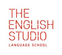 logo the-english-studio-london school