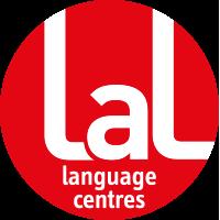 logo lal-language-center-malta school