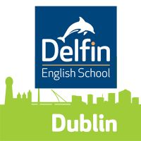 logo delfin-english-school-dublin school