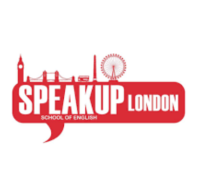 logo speak-up-london school