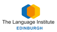 logo the-language-institute-edinburgh school