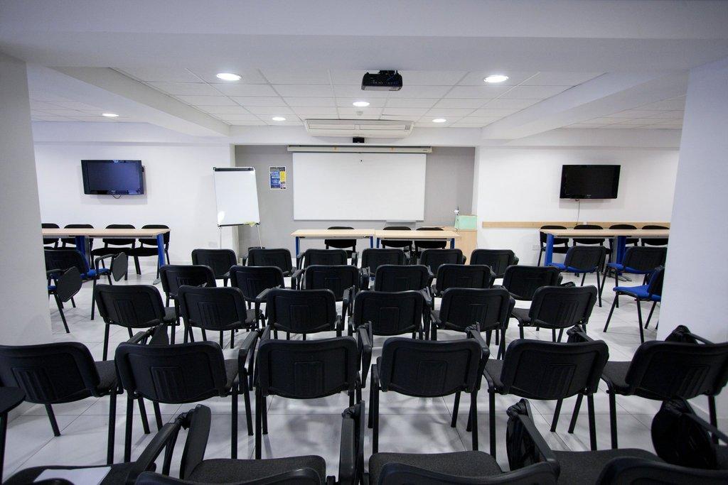 ESE classroom malta