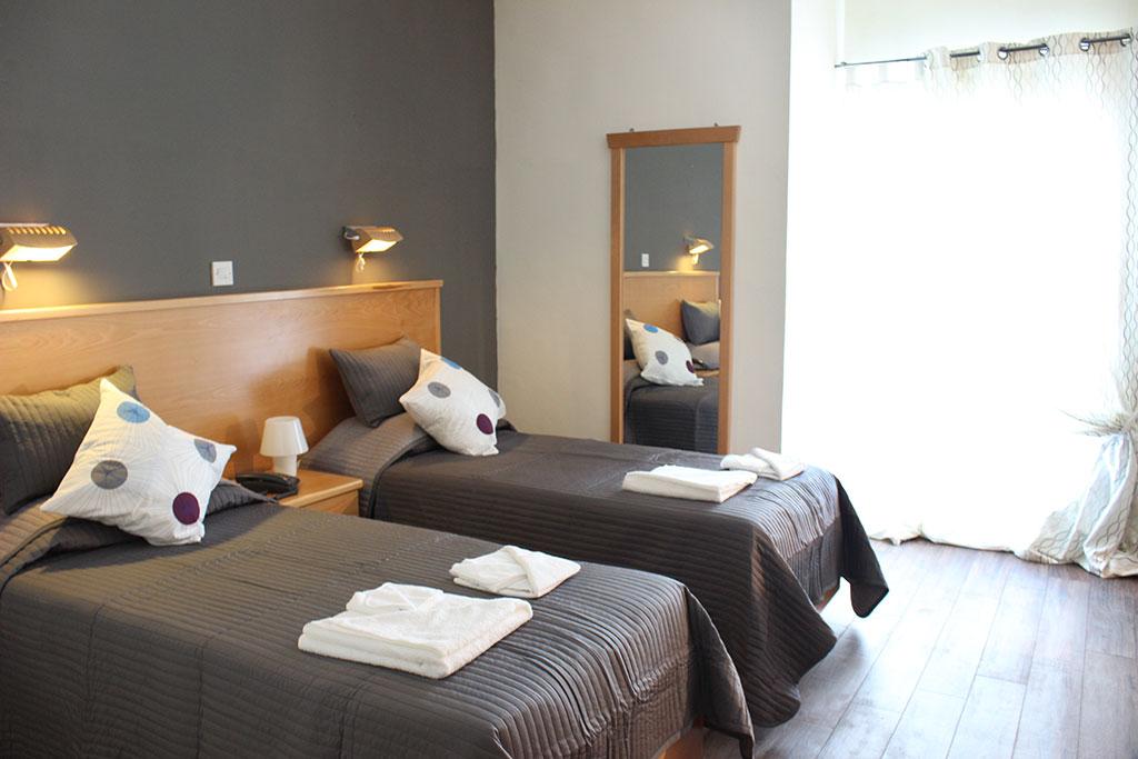 ese residence malta double bedroom