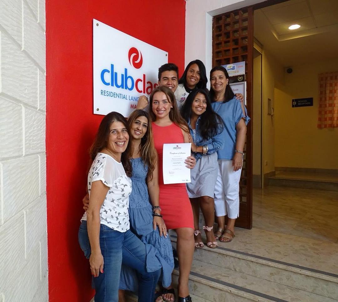 clubclass malta students diploma