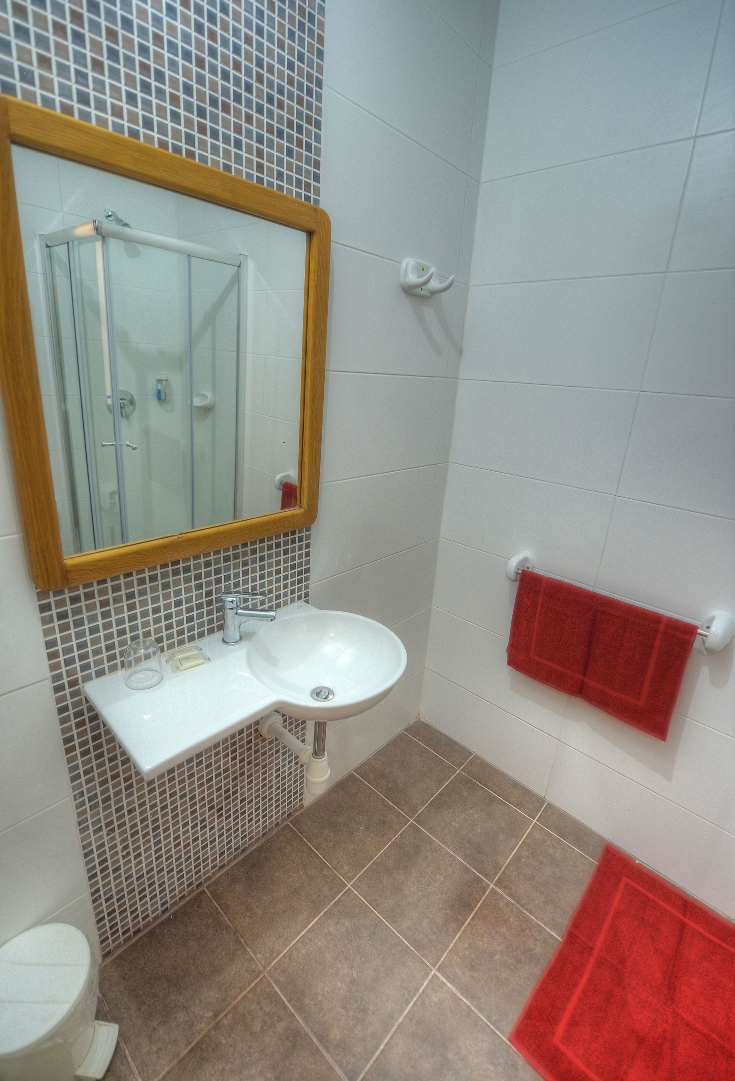 clubclass malta bathroom apartment