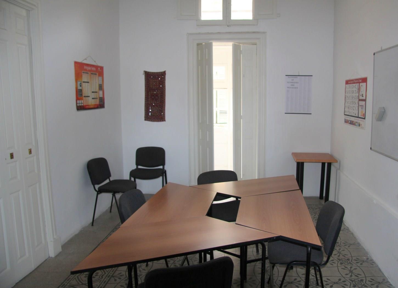 cavendish malta classroom 3