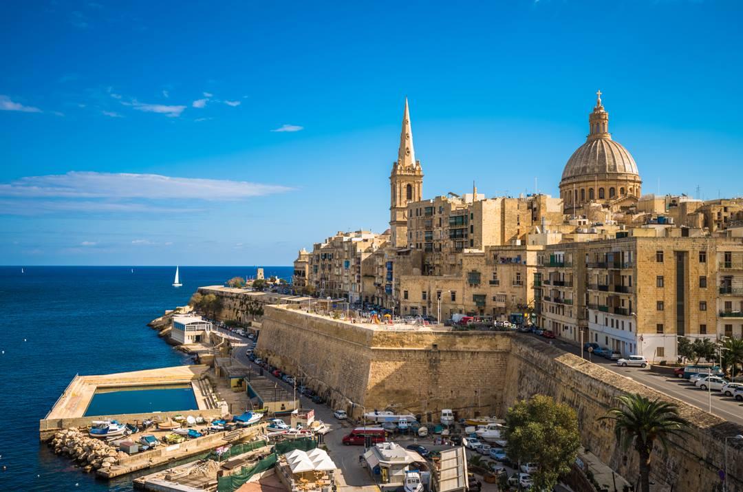 cavendish malta valletta capital