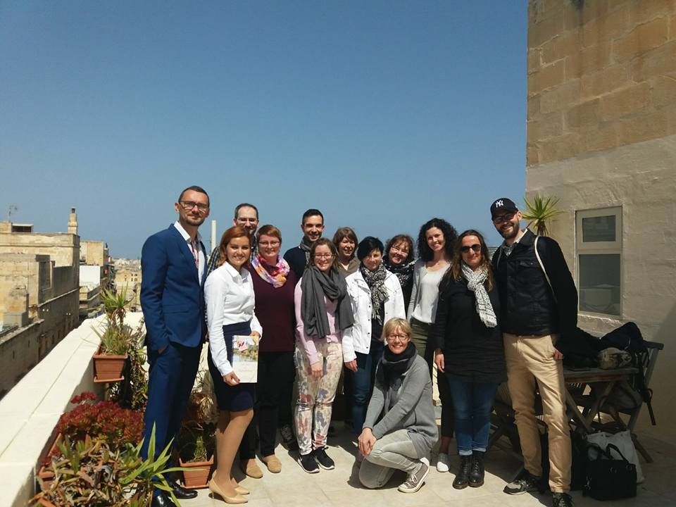 cavendish malta valletta students