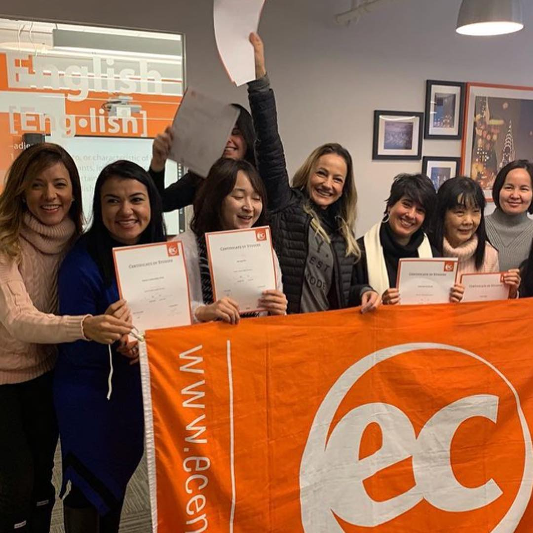 ec new york students diplomas school language