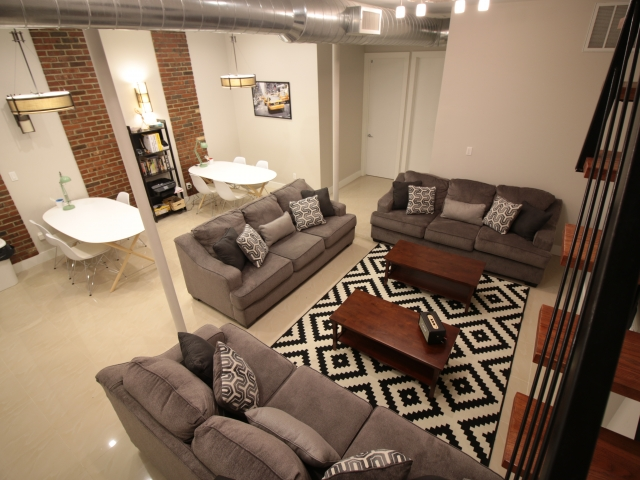 Comfort Brooklyn Co Living new york ec sofa 2