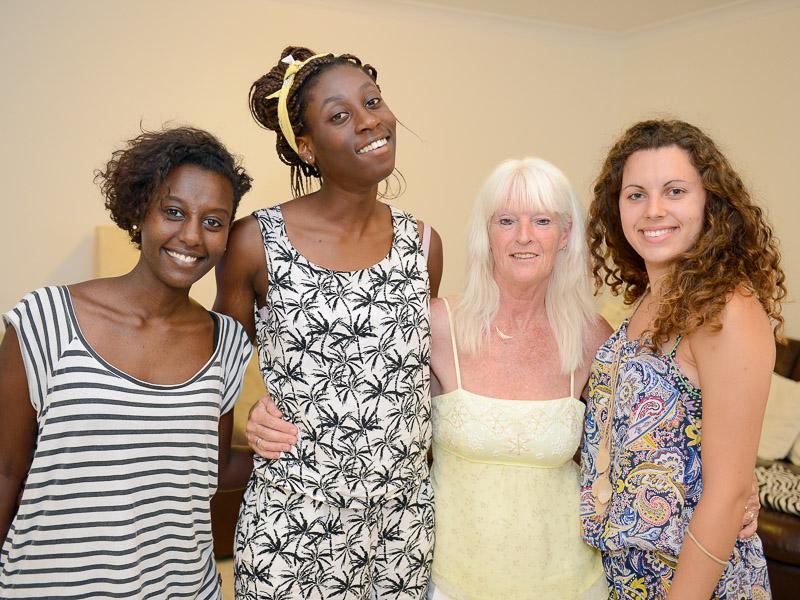 maltalingua school host familiy