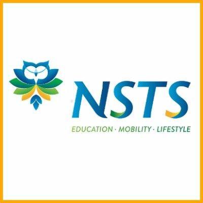 logo nsts-malte school