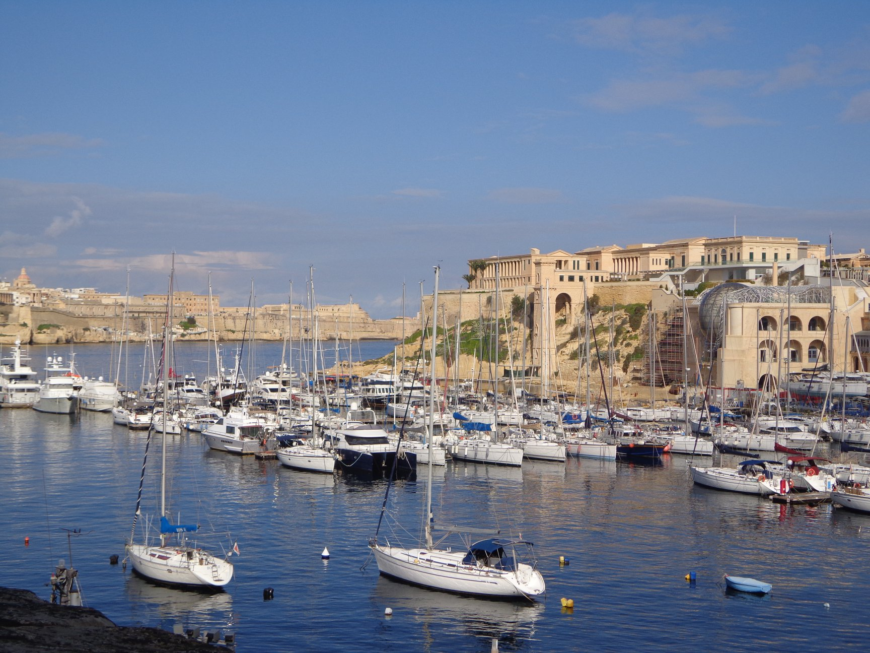 malta view nsts