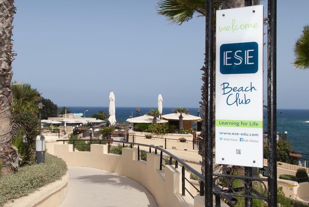 ese malta beach club
