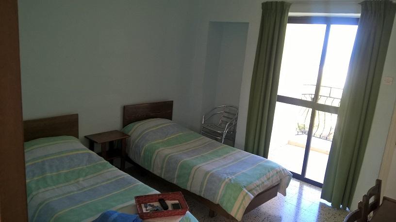 GSE Junior Accommodation Malta Porziuncola Residence St Julians Bedrooms with en suite bathrooms