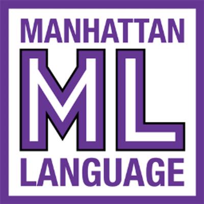 logo manhattan-language-new-york school