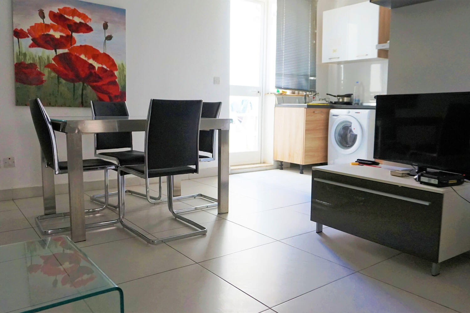 ace standart apartment malta students