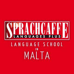 logo Sprachcaffe Malta