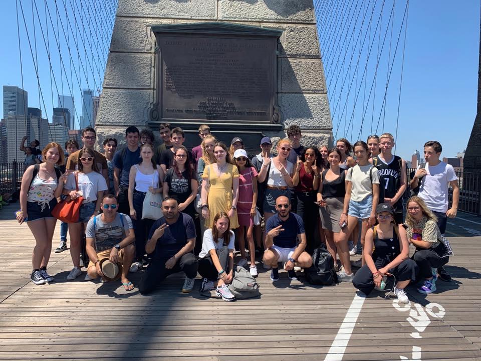 students new york