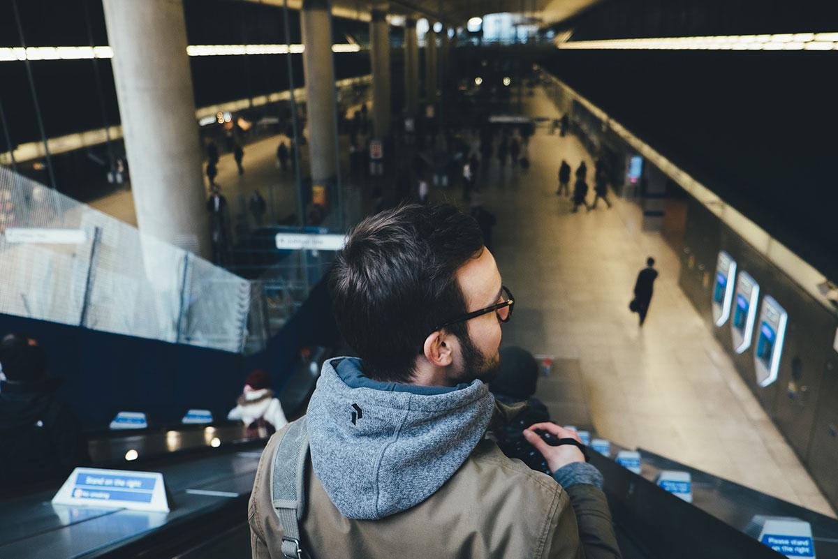 Londres: Transferts vers/depuis l'aéroport
