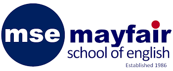logo Mayfair School of English