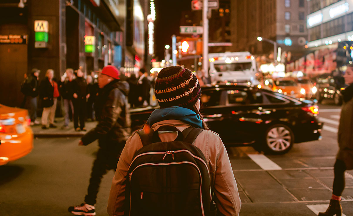 Comment préparer son séjour linguistique à New York ?