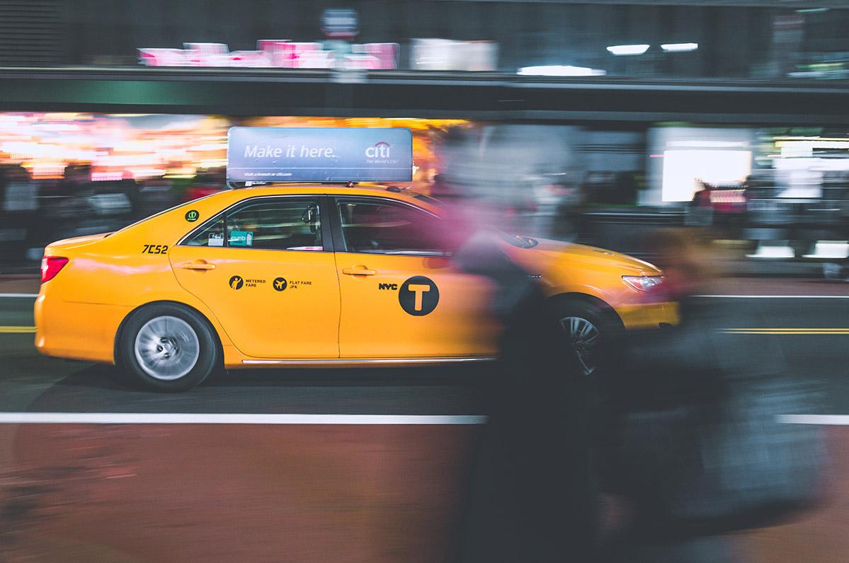 Comment se déplacer dans New York ?