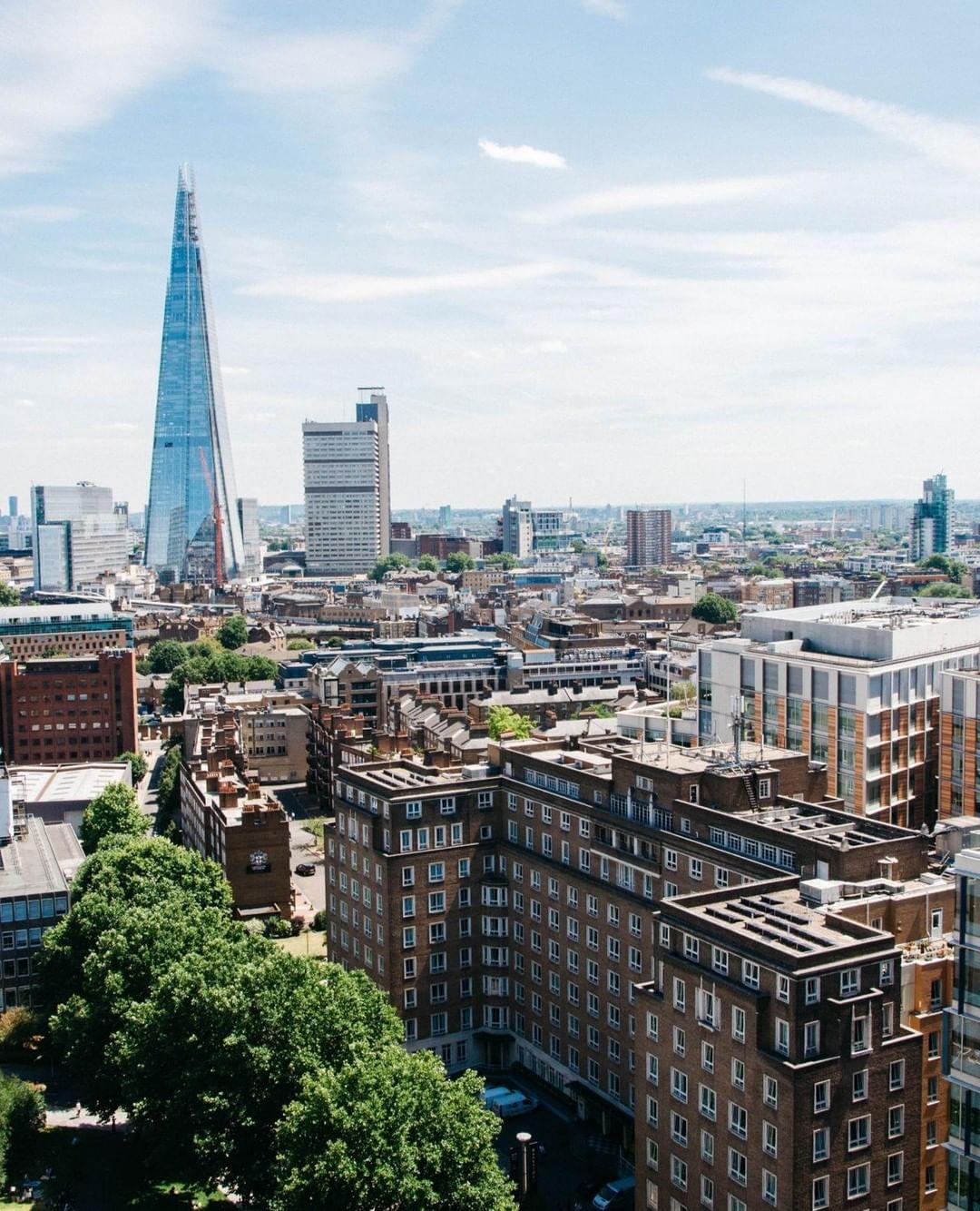 the english studio london city