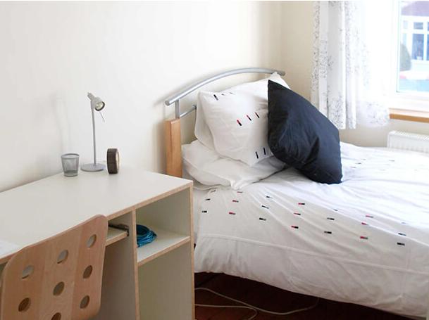 Homestays accommodation london english studio