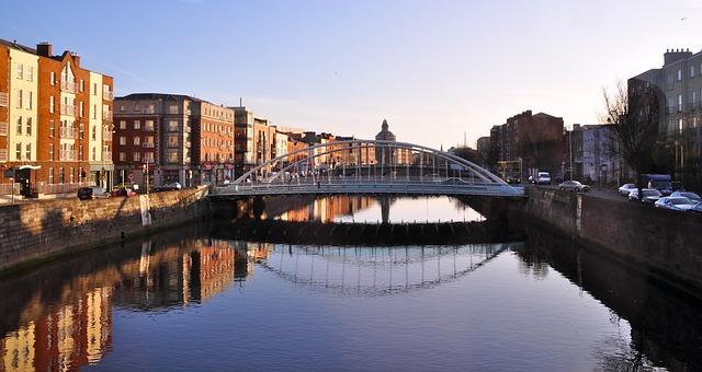 pont à Dublin