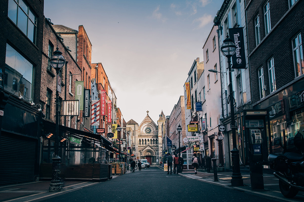 Practical guide for a stay in Dublin