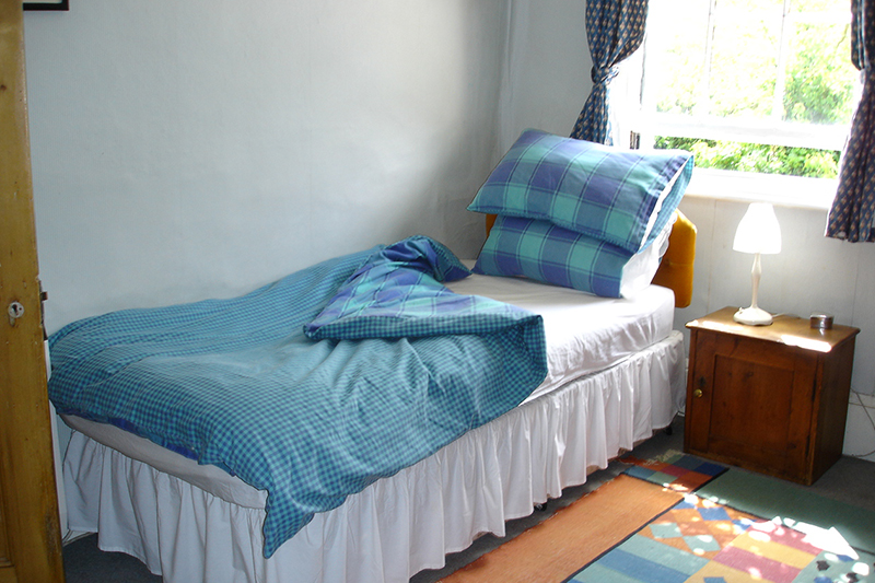 ec london homestay chambre