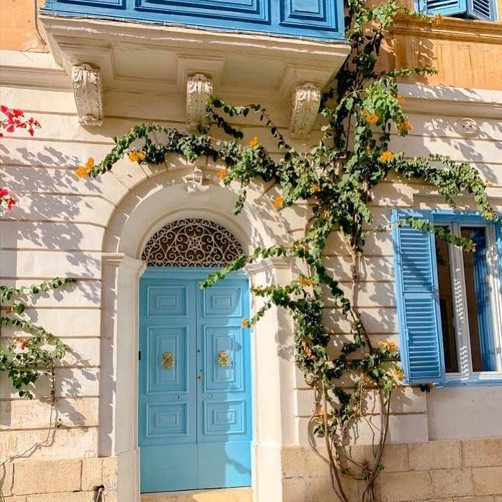 homestay malta house maison