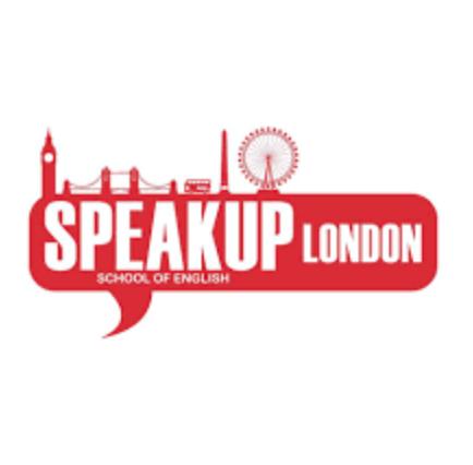 logo Speak Up London
