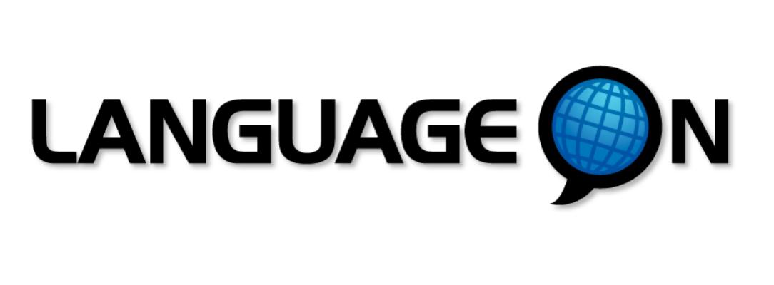 logo Language ON Orlando