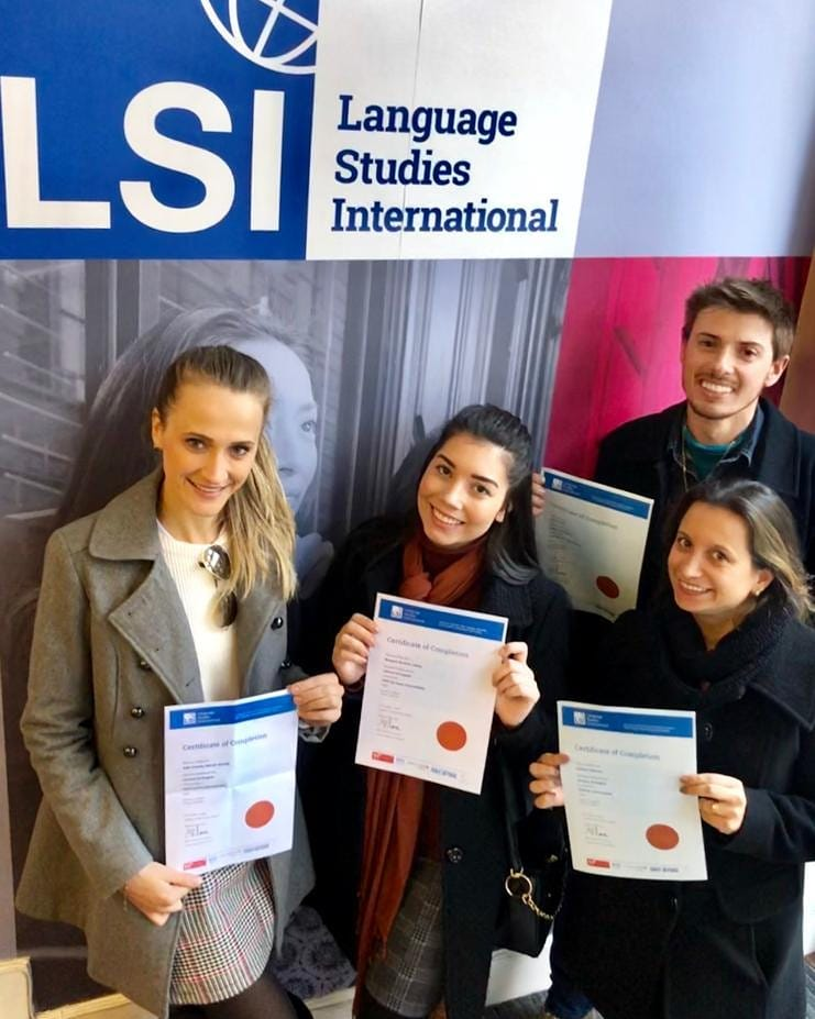london diploma english courses