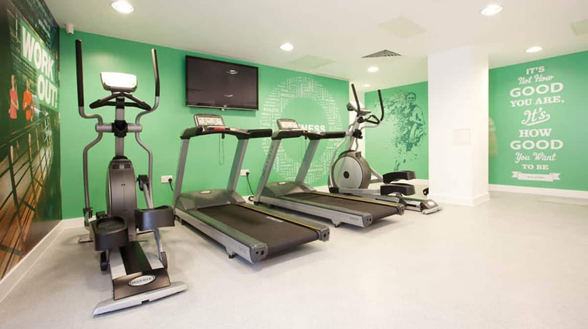 the curve studio room london fitness