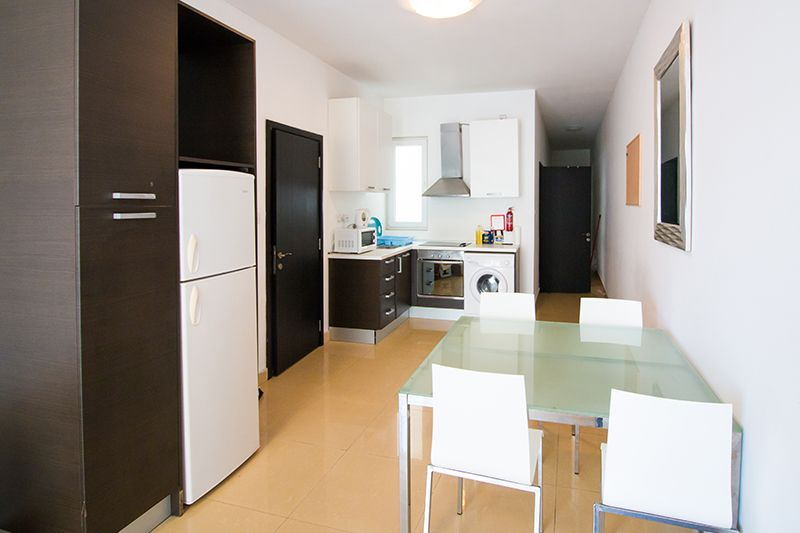 ec malta shared apartment saint julians