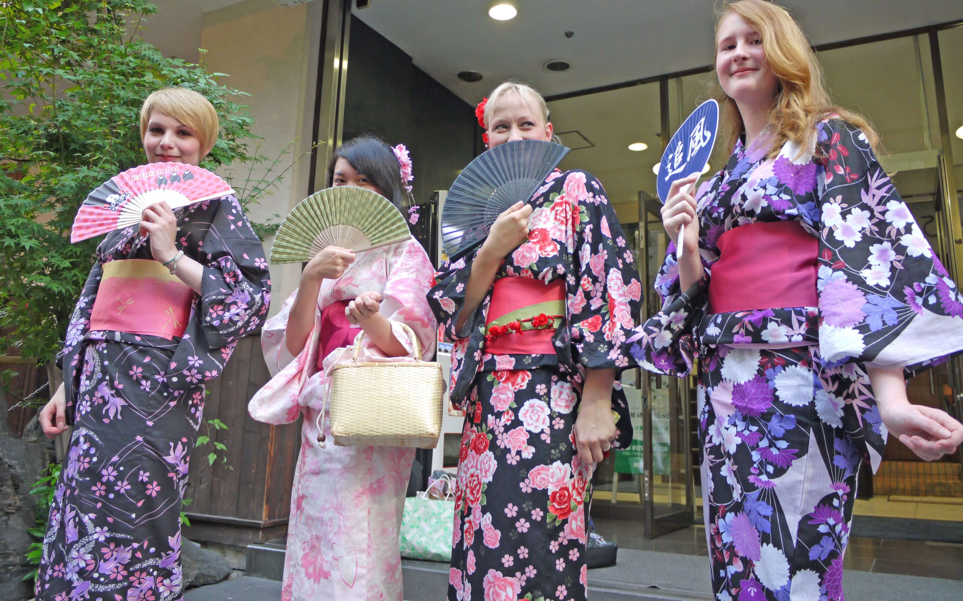 genki tokyo activity school