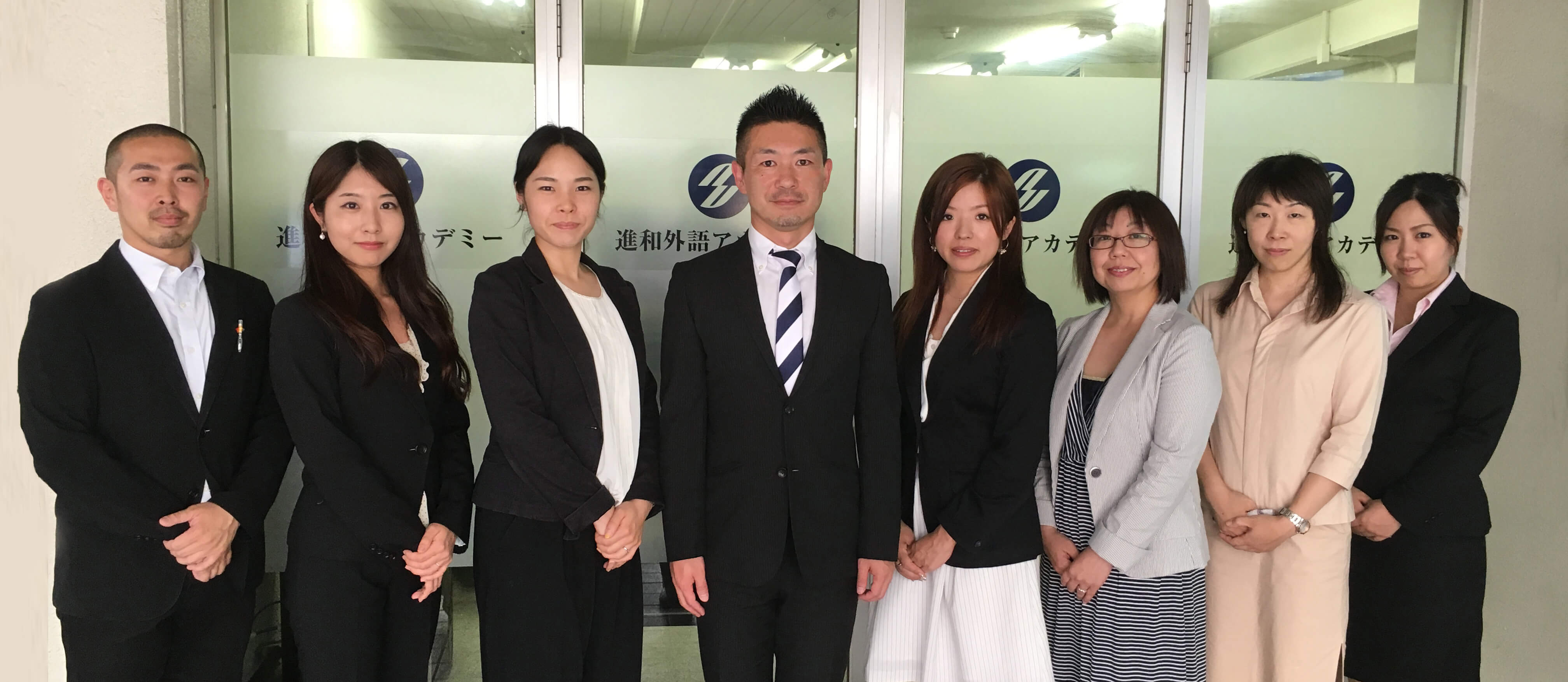 shinwa school tokyo teachers