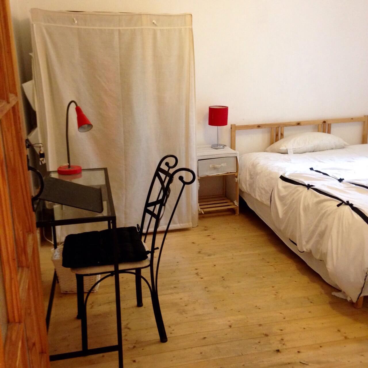 bedroom host families dublin