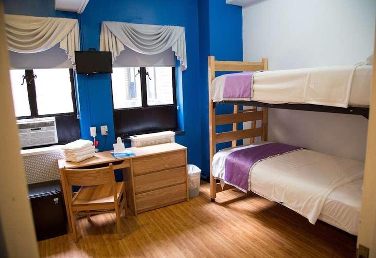 residence new york ymca vanderbilt shared room