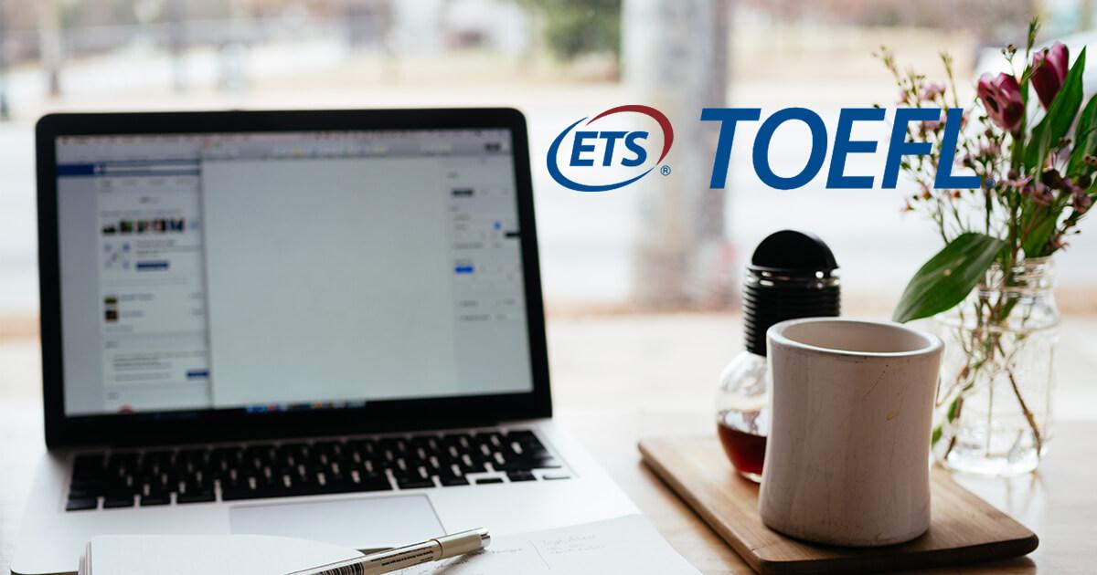 Préparation et examen du TOEFL, mode d'emploi
