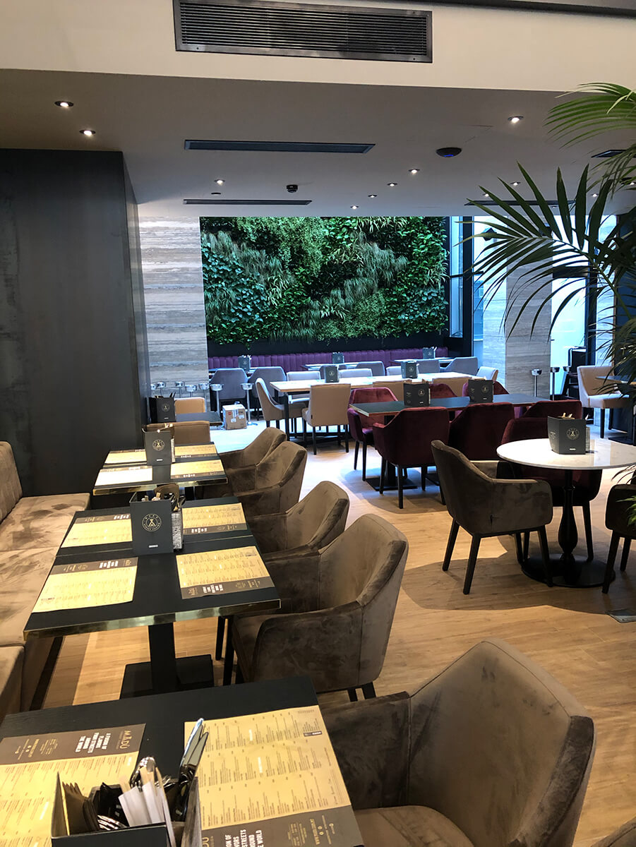number 11 madu restaurant malta