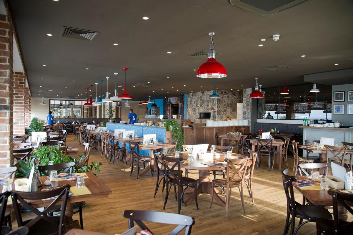 vecchia napolis salini resort restaurant malta