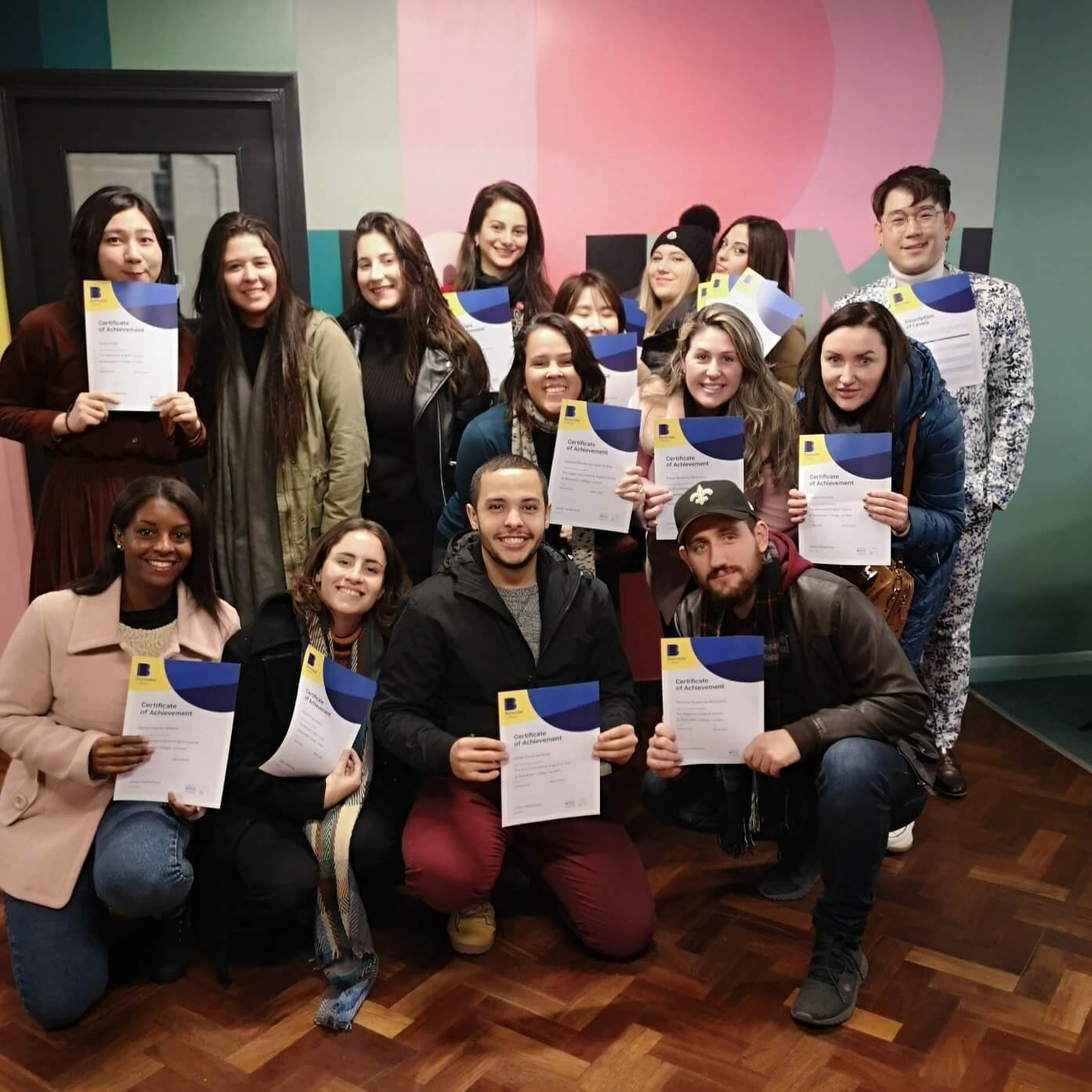 bayswater college londres etudiant diplome