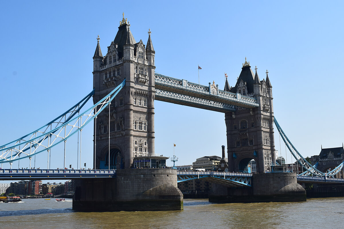 london tower bridge nacel ul