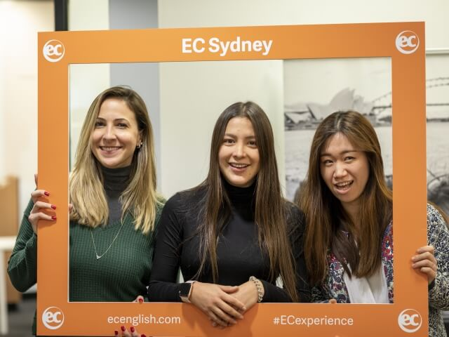ec sydney students